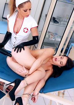 Kinky Nurse