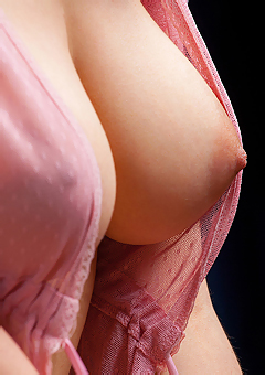 The Perfect Shape Of Marta
