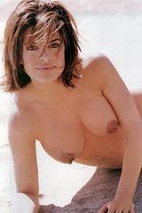 Sexy Lisa Rinna nude 03