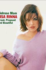 Sexy Lisa Rinna nude 07