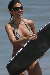 Sexy Lisa Rinna nude 09