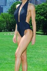 Sexy Lisa Rinna nude 14